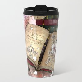 little pieces of me Travel Mug