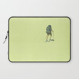 Backpacking: Solitude Laptop Sleeve