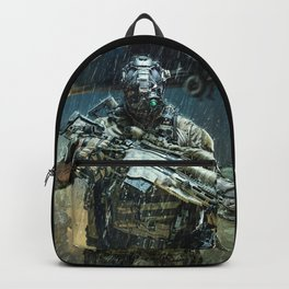 Night time Sniper Hunting Backpack