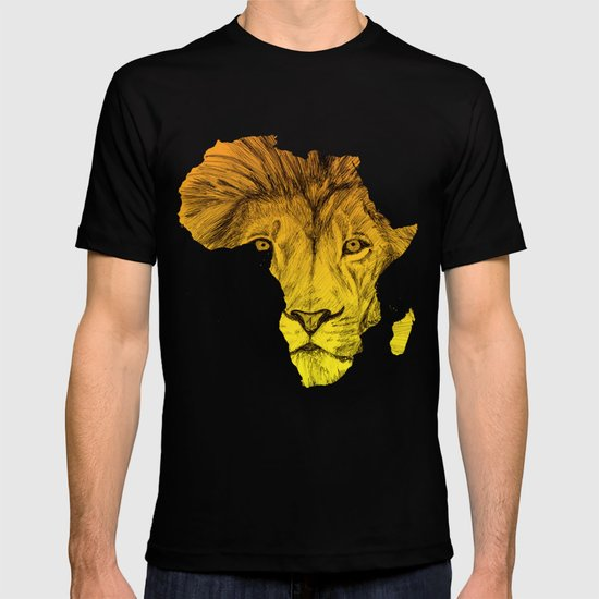 King Of The Jungle! T-shirt