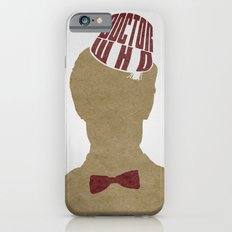 Doctor Who - the 11th Doctor Slim Case iPhone 6s