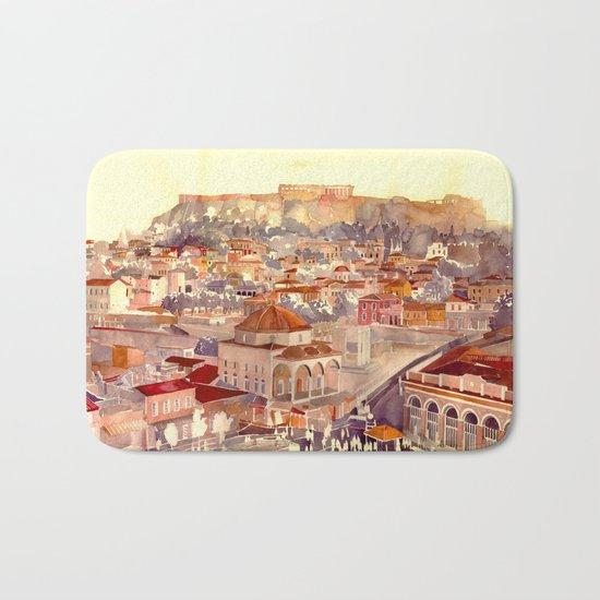 Athens Bath Mat