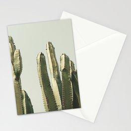 Desert Cactus 2 Stationery Cards