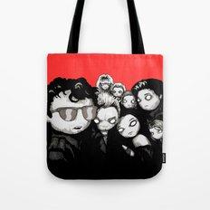 Lost Plushies Tote Bag