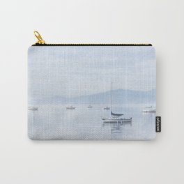 Kitsilano Carry-All Pouch