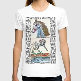 Girls & Horses II T-shirt