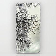 dialogical iPhone & iPod Skin