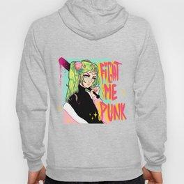 Sweet Punk Hoody