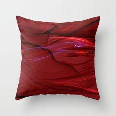 Dessert Storm Throw Pillow