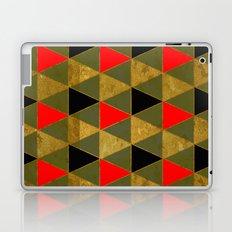 Abstract #481 Laptop & iPad Skin