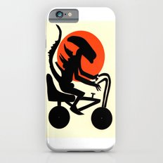alien on a chopper Slim Case iPhone 6s