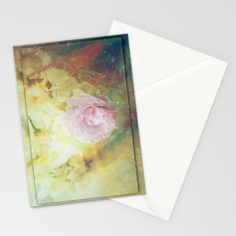 Winter's Love Stationery Cards