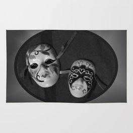 The Masquerade Rug
