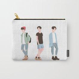 BoyfriendJungkook™ Carry-All Pouch