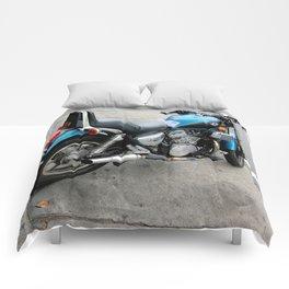 OOPS!...Meter Expired Comforters