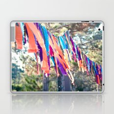 Flags of the Sisterhood Laptop & iPad Skin