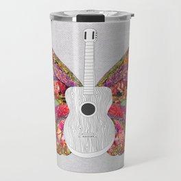 No Strings Attached Travel Mug