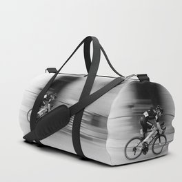 Cyclist Duffle Bag