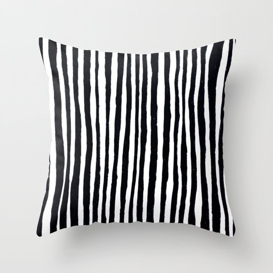 Black Stripes by moderngranola