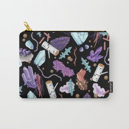 Treasures Carry-All Pouch