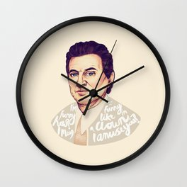 Goodfellas - Joe Pesci Wall Clock