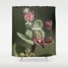 Belladonna Shower Curtain