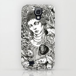 Russian Beauty  iPhone Case