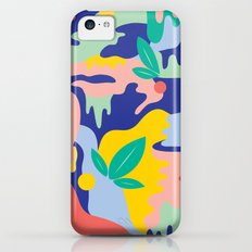 Pattern Slim Case iPhone 5c