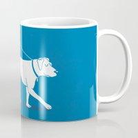 No Worries, I'll Just Walk Myself Mug