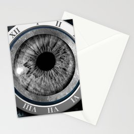 Eye Am Watching You Stationery Cards