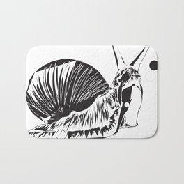 Snailz Bath Mat