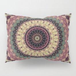 Mandala 273 Pillow Sham