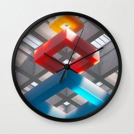 no-nodes Wall Clock