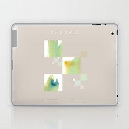 the call Laptop & iPad Skin