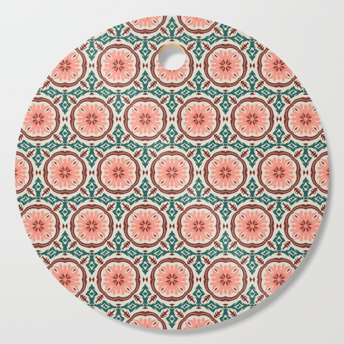 MADEIRA PINK Cutting Board