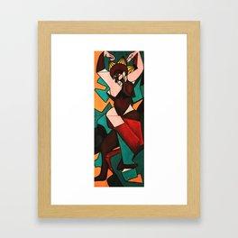 My Tourniquet Framed Art Print