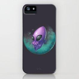 Baby Cthulhu iPhone Case