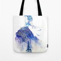jazz Tote Bags featuring Jazz by Oladesign