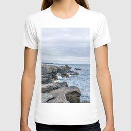 Icelandic Shore T-shirt