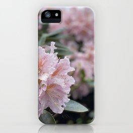 We Are Flower Gardeners iPhone Case