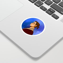 Student Sticker