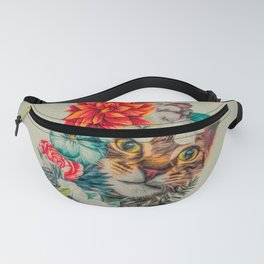 Happiness is Fanny Pack