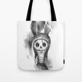 The Haunting of Louise Tote Bag