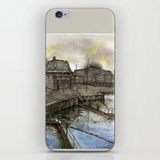 Dock iPhone & iPod Skin