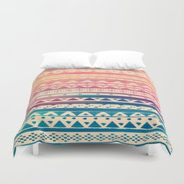 SURF TRIBAL II Duvet Cover