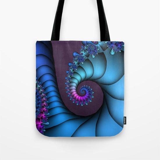 infinite wonder Tote Bag
