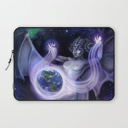 Otherworldly Laptop Sleeve