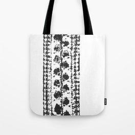 Crochet Impressions: LEAVES Tote Bag