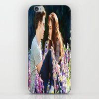 saga iPhone & iPod Skins featuring Twilight saga by Duitk