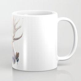 Moose Snoot Coffee Mug